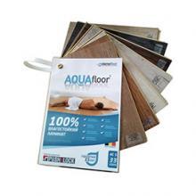 ПВХ-плитка Aquafloor